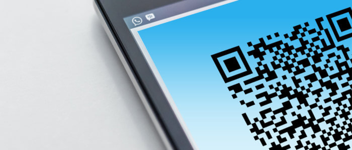 Making a Comeback: QR Codes in 2018